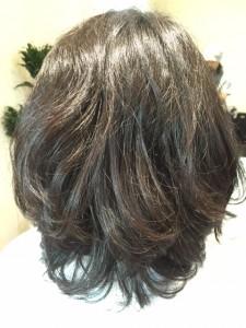 ゆみさんパーマ6